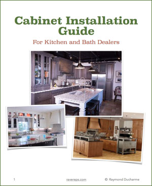 cabinet installation guide